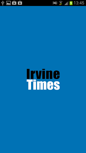 Irvine Times