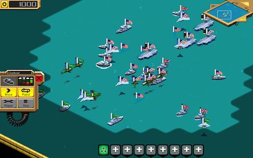 Desert Stormfront - RTS Screenshot 38