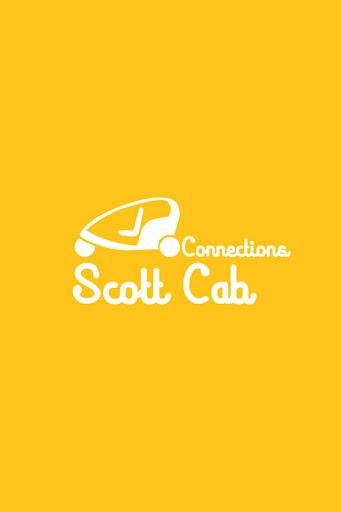 Scott Cab