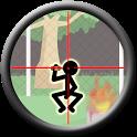 Stick Sniper Vision +18 icon