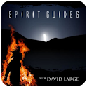 Spirit Guides – David Large logo
