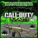 Mastering MW3 logo