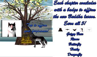 Screenshot of Buddha and The Bodhi
