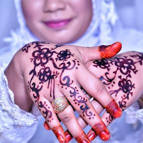Ring by Tun Izmir - Wedding Bride ( melayu, ring, malay, malaysia, bride )