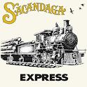 Sacandaga Express (Phone) icon