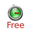 free SpeedTest BA.net logo