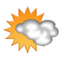 dxTop Weather Widget icon