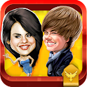 Celebrity Story icon