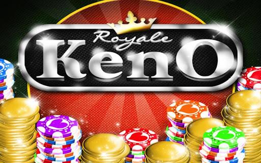 Keno Royale Casino Game
