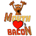 Snake (Mouth Loves Bacon) icon
