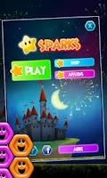 Screenshot of Sparks