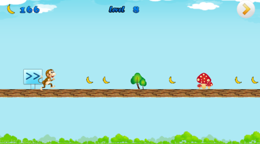 玩免費冒險APP 下載Monkey And The Fingers Banana app不用錢 硬是要APP