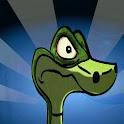 Sneaky Snakes logo