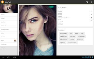 Screenshot of Jappy