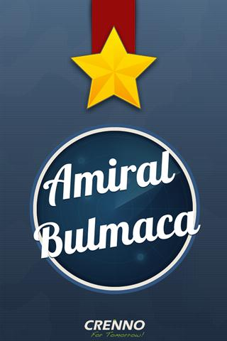 Amiral Bulmaca- screenshot