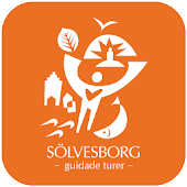 Sölvesborgs event- & guideapp