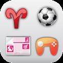 INFO&PLAY CLUB icon