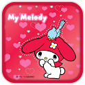 My Melody Hurt Theme icon
