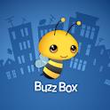 BuzzBox logo