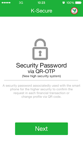 K-Secure