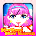 Scaffolding Party Makeover icon
