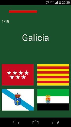 GEO App Spain FREE