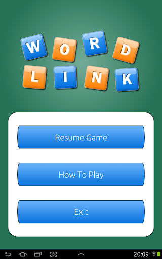 WordLink - Free 2.6 screenshots 8