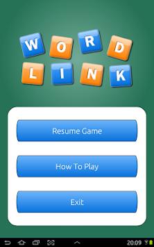 WordLink - Free