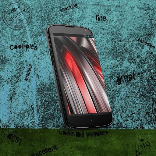 3D Wallpaper HD