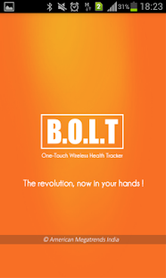 B.O.L.T- screenshot thumbnail