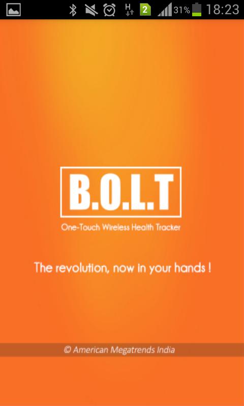 B.O.L.T- screenshot