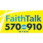Faith Talk 570 and 910 WTBN icon