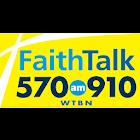 Faith Talk 570 and 910 WTBN icon