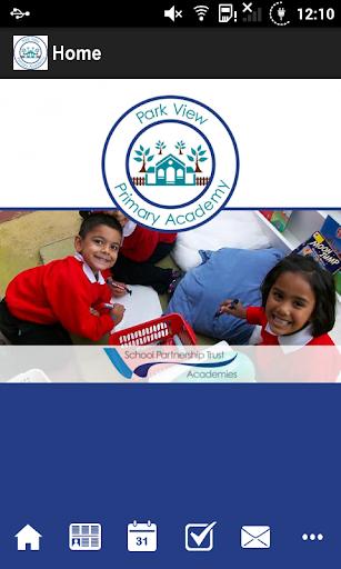 Park View Primary Academy