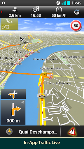 【免費旅遊App】NAVIGON Iberia-APP點子