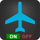 Airplane Mode OnOff Widget