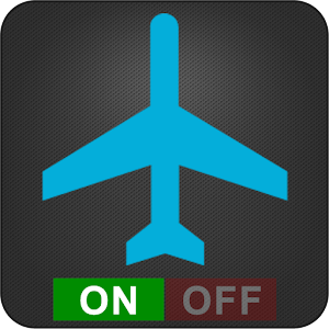 Air-plane-mode