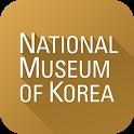 국립중앙박물관 icon