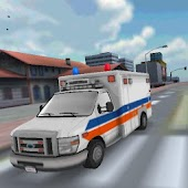 Ambulance Simulator Rescue