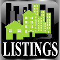 Real Estate Listings Search icon