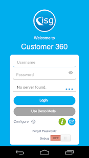 Customer 360- screenshot thumbnail