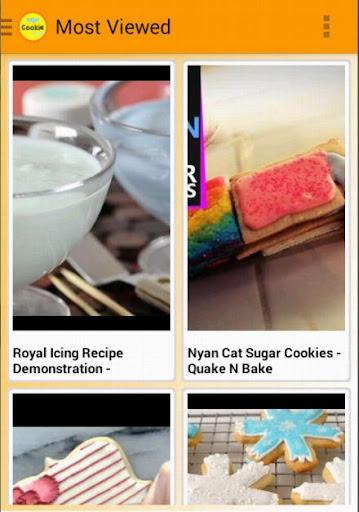 Sugar Cookie Tutorial