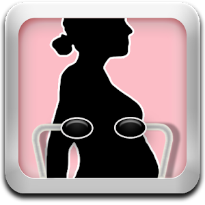 醫療App|Obstetrics (+ Pregnancy Wheel) LOGO-3C達人阿輝的APP