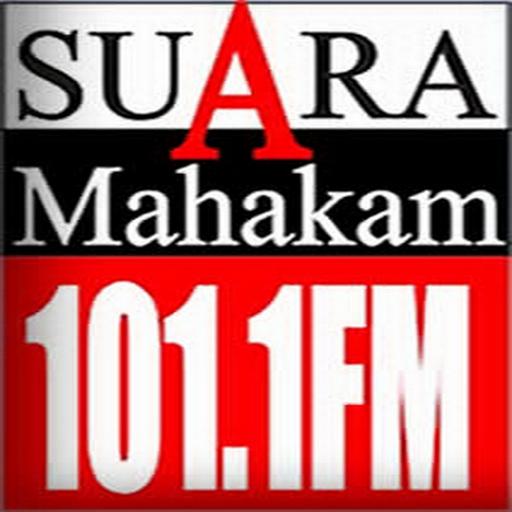 Suara Mahakam Samarinda LOGO-APP點子