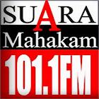 Suara Mahakam Samarinda icon