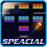 Brick Breaker Special Edition APK Icon