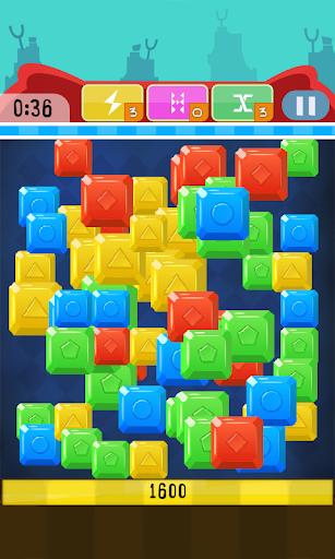 【免費休閒App】Jewels Blast-APP點子