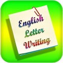 English Letter Writing Free icon