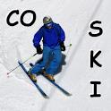 CO Ski logo