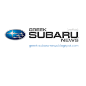 Greek Subaru News